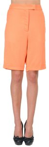 Just Cavalli Shorts Orange