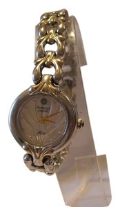 Armitron Diamond Quartz Women's Armitron Diamond Quartz Analog Watch