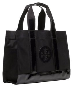 a1d64d43b65 Tory Burch Nylon  Guaranteed Your Money Back Tote in Black