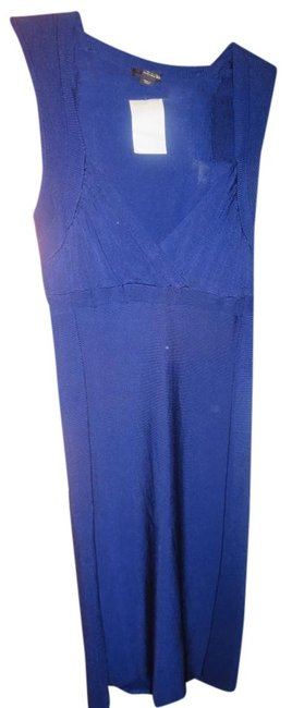 Preload https://item2.tradesy.com/images/h-and-m-dress-royal-blue-416776-0-0.jpg?width=400&height=650