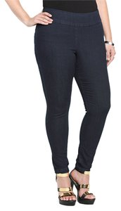 Torrid 3x 22 24 Jeggings-Dark Rinse