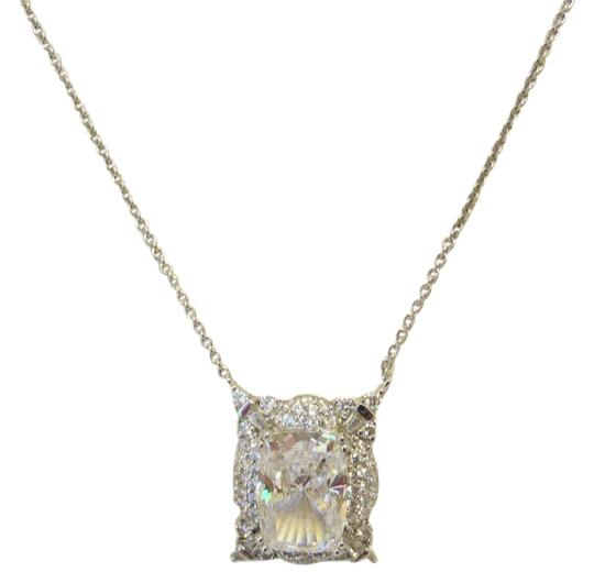 Preload https://img-static.tradesy.com/item/4168732/victoria-wieck-925-sterling-silver-rare-of-beverly-hills-absolute-diamond-pendant-necklace-0-3-540-540.jpg