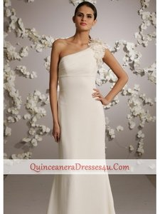 Jim Hjelm Bl 1004 Wedding Dress