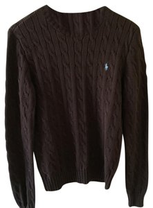 Polo Ralph Lauren Cableknit Preppy Sweater