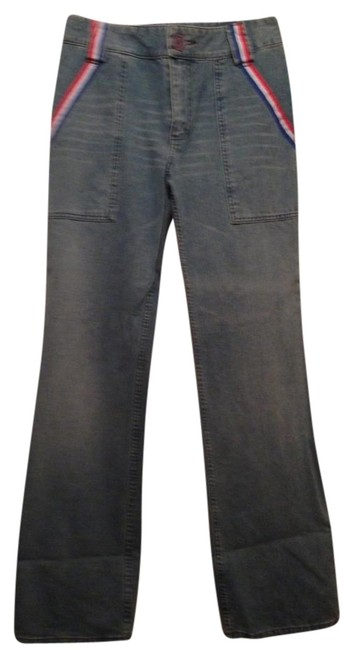 Preload https://item1.tradesy.com/images/marc-jacobs-med-lt-wash-boot-cut-jeans-size-33-10-m-417220-0-0.jpg?width=400&height=650