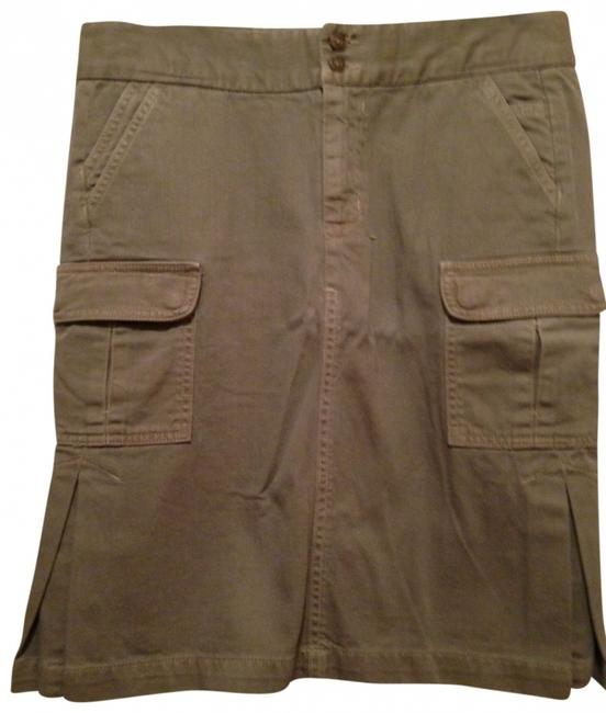 Preload https://item3.tradesy.com/images/7-for-all-mankind-dill-twill-cargo-flare-knee-length-skirt-size-10-m-31-417247-0-0.jpg?width=400&height=650
