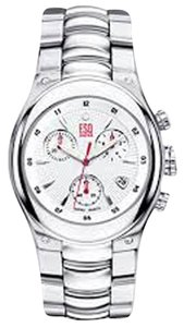 ESQ ESQ 07301223 Centurion Chronograph White Dial Watch
