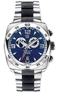 ESQ ESQ 07301144 Pipeline Blue Dial Moon Phase Tide