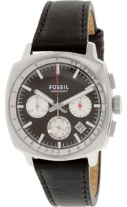 Fossil Fossil CH2984 Men's Silver Analog Watch