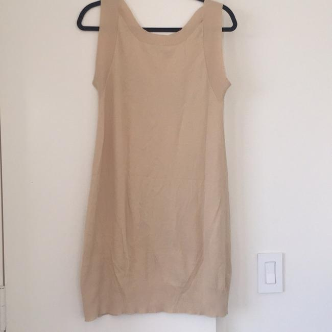 Barbara Bui short dress Beige on Tradesy