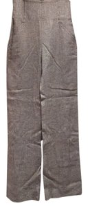 Krizia Boot Cut Pants Grey