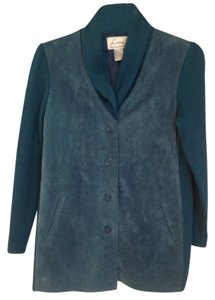 Louis Dell'Olio DeepTeal Jacket