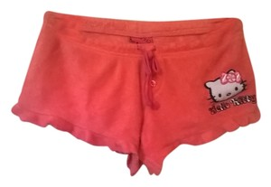 Hello Kitty Vintage Mini/Short Shorts