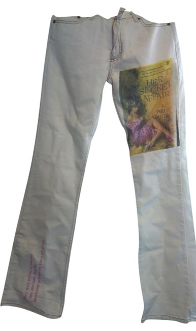 Relic Boot Cut Jeans