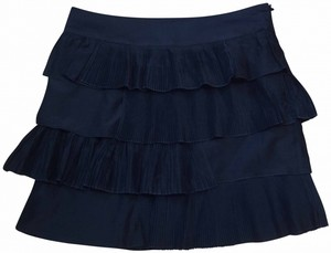 Gap Mini Skirt Charcoal