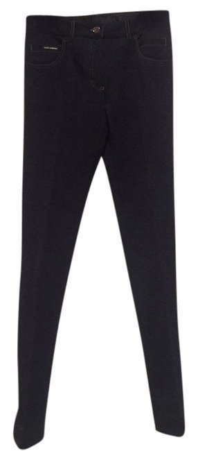 Preload https://item4.tradesy.com/images/dolce-and-gabbana-jeggings-4174858-0-0.jpg?width=400&height=650