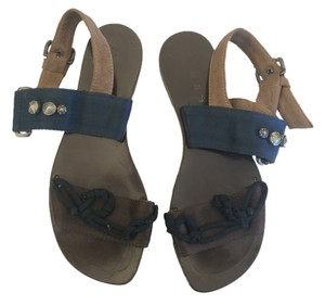 Marni Brown Sandals