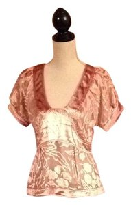 Marc Jacobs Top Pink
