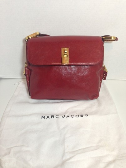 Marc Jacobs Mj Vera Paradise Shoulder Bag