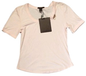 Louis Vuitton T Shirt Pink