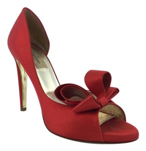 Valentino Red Formal
