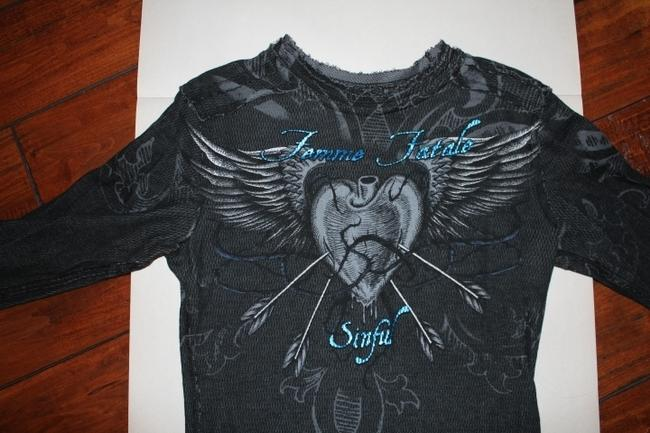 Sinful U Exclusive Cotton Sweater