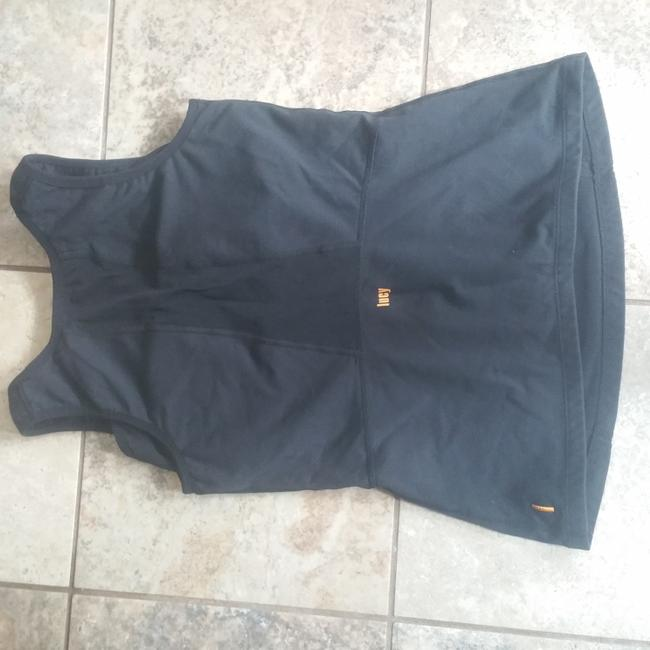 lucy Black Lucy Activewear Top