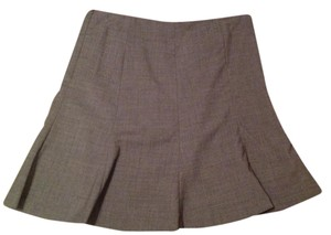 Express Skirt Gray