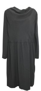 Bill Blass Neiman Marcus Black Dress