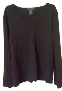 Banana Republic Vintage V-neck Sweater