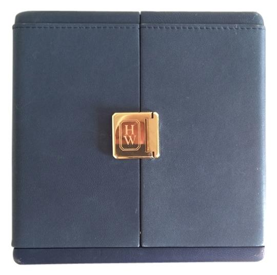 Preload https://item1.tradesy.com/images/harry-winston-blue-ultra-rare-and-gold-watch-winder-4179055-0-0.jpg?width=440&height=440