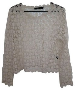 Ark & Co. Top Ivory