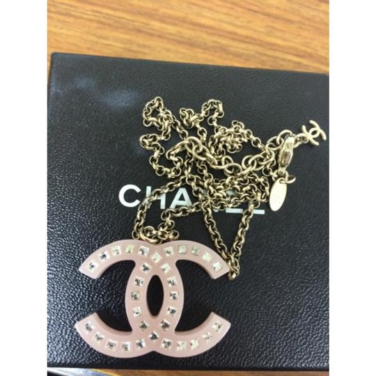 Chanel Chanel necklace