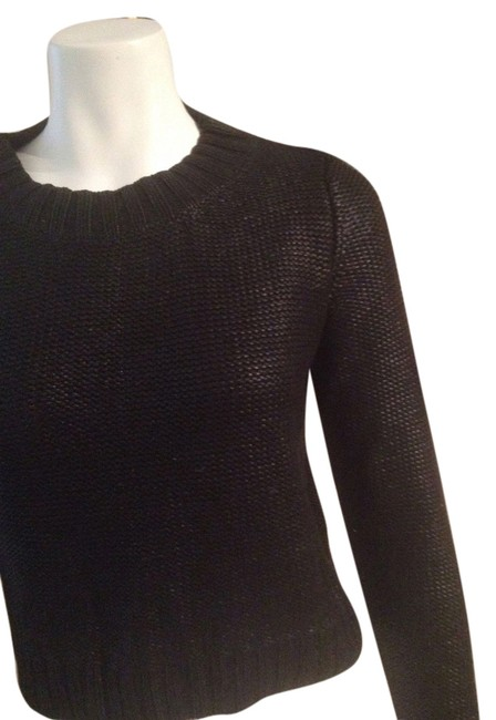 Divided by H&M Black Small Black Sweater