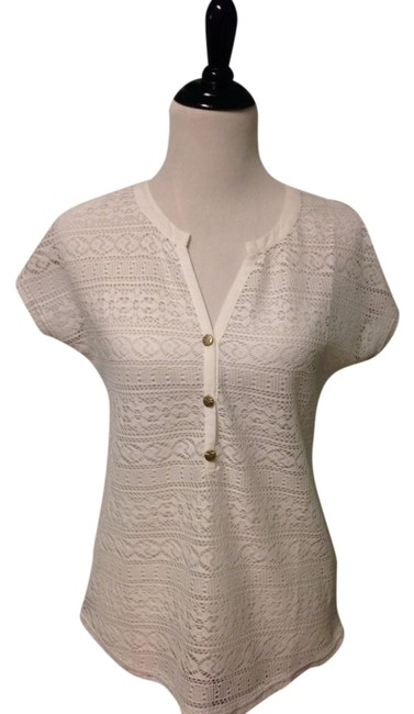 Preload https://item3.tradesy.com/images/sanctuary-white-woven-blouse-size-4-s-418257-0-0.jpg?width=400&height=650