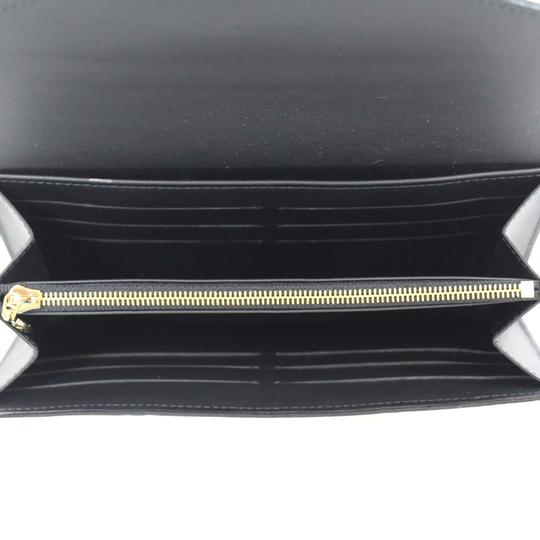 Louis Vuitton Limited Edition Icon Cars Patent Leather Wallet
