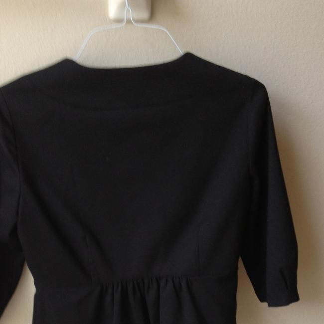 Geoffrey Beene Top Black