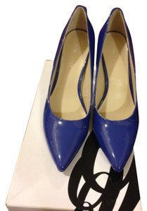 Nine West Royal blue Pumps