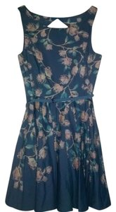 LC Lauren Conrad short dress Multi on Tradesy