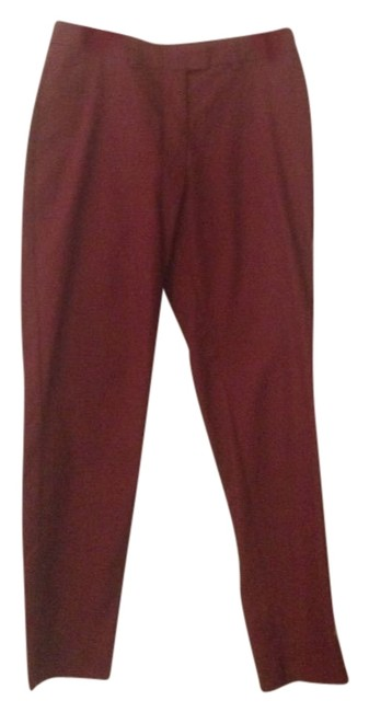 Preload https://item3.tradesy.com/images/h-and-m-burgundy-red-trousers-size-4-s-27-4183987-0-0.jpg?width=400&height=650