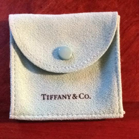 Tiffany & Co. Elsa Peretti Open Heart Ring With Matching Pendant In Sterling Silver