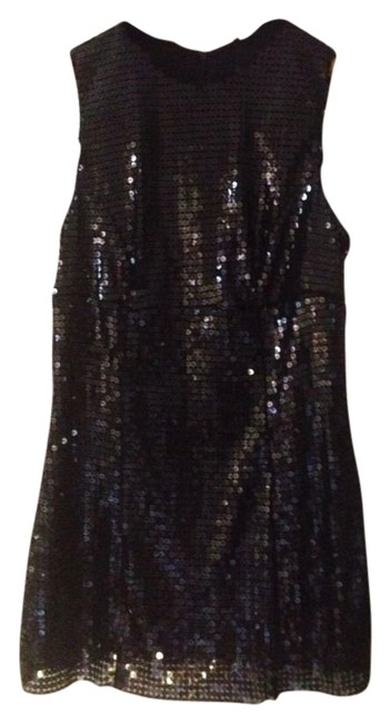 Privee Sequined Childrens Girls Dress