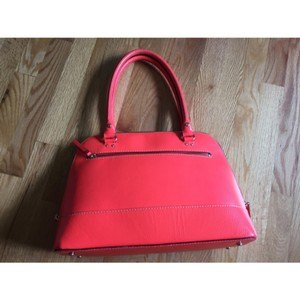 Kate Spade Satchel in Orange