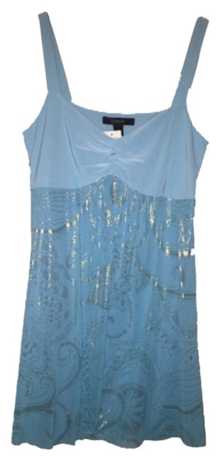 Express Top Turquoise