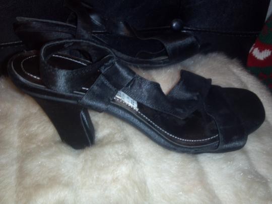 American Eagle Outfitters Black Formal