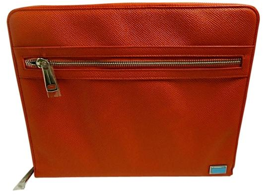 Preload https://item1.tradesy.com/images/dolce-and-gabbana-red-dolce-and-gabbana-stamped-leather-ipad-case-made-in-italy-tech-accessory-4187095-0-0.jpg?width=440&height=440