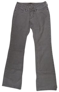Sergio Valente Corduroy Boot Cut Pants grey