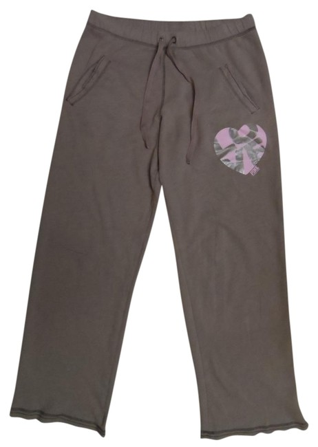 Item - Taupe Lounge Pants Size 6 (S, 28)