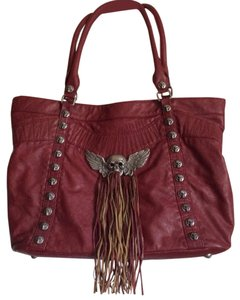 A&G by Amal Guessous Hobo Bag
