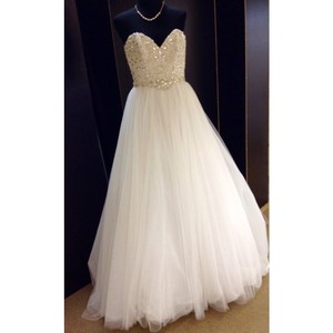 Maggie Sottero Formal Wedding Dress Size 6 (S)